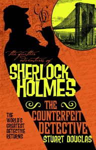 Counterfeit Detective